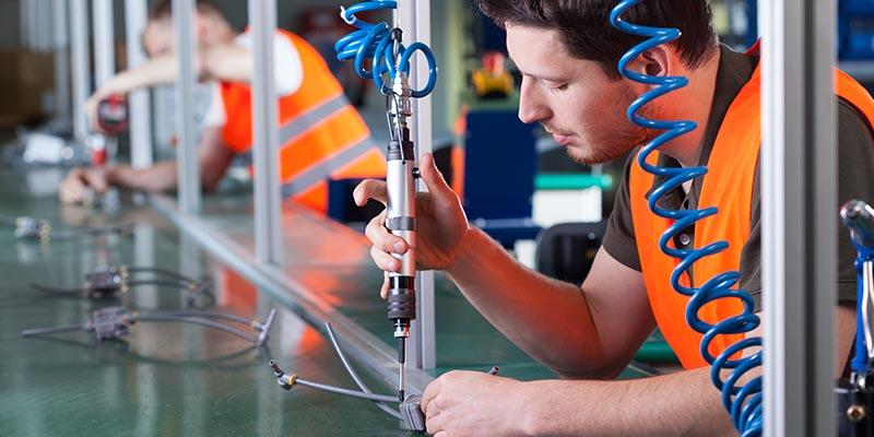 Production Jobs West Midlands