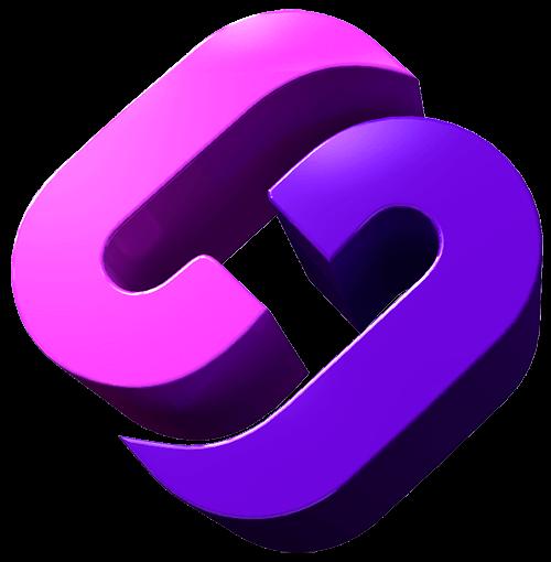 SH Recruitment 3D Logo