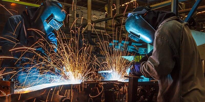Welding Jobs West Midlands
