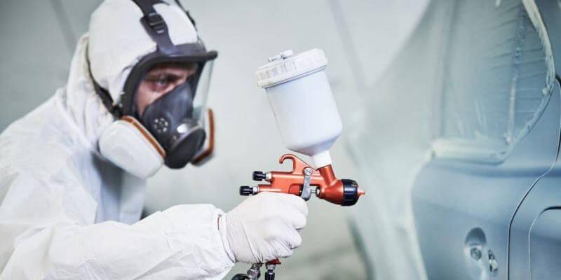 Paint Spraying Jobs West Midlands
